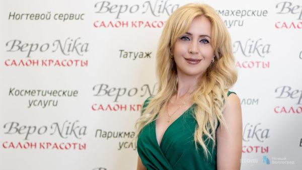 Ольга Керимова призёр чемпионата мира по парикмахерскому искусству